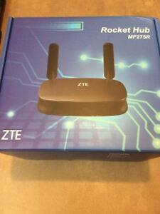 Rogers Wireless Device