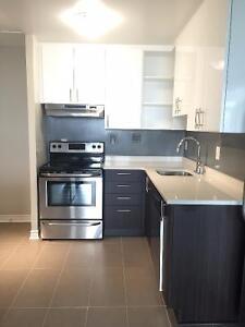 Appartement NEUF/Parc Lafontaine/Plateau/TOUT INCLU!