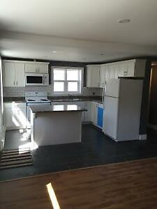 Bright and modern one bedroom in the west end Available Now!