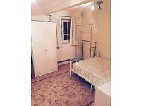 Double room. Royal Tunbridge Wells. Hanover Road. Fast Wifi. High Quality.