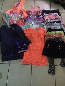 Girls clothing size 5 $15 Cabramatta West Fairfield Area Preview