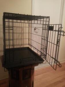 Cage HUNTER de bonne dimension pour chien ou chat