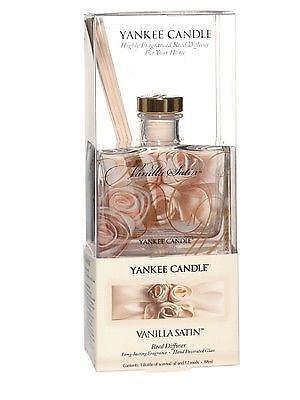 Vanilla Reed Diffuser Ebay