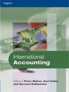 NEW International Accounting by Peter Walton
