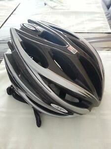 Louis Garneau ALTO Casque/Helmet Gris/Grey Adulte PETIT/SMALL West Island Greater Montréal image 4