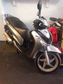 Honda SH 125cc 2011