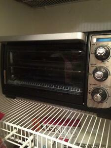 Toaster oven for sale