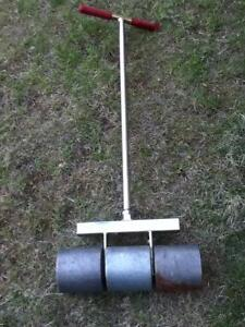 Heavy Duty Roof Membrane Roller - Price Reduced!