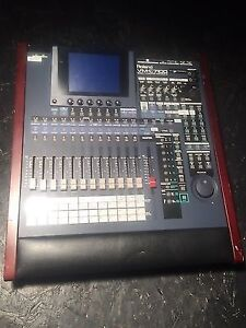 Roland VM 96 motorized Faders Mixer Console