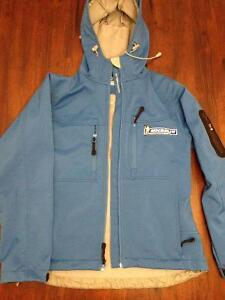 Woman's waterproof breathable sports jacket, Michelin branded West Island Greater Montréal image 1