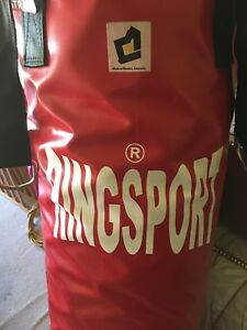 Ringsport boxing bag for sale $150 Tuart Hill Stirling Area Preview