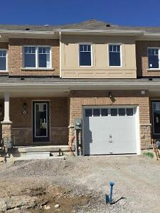 BRAND NEW TOWNHOUSE FOR LEASE - AVAILABLE IMMEDIATE