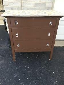 Variety of dressers/night stands