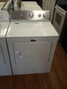 *** NEW *** MAYTAG 7 CU.FT CENTENNIAL DRYER   S/N:M62101660   #STORE547