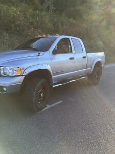 2003 Dodge Power Ram 3500 SLT Other