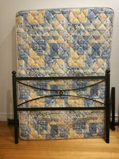 Double Bed + Frame MINT CONDITION