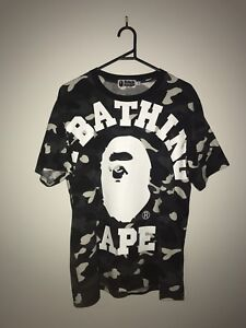A Bathing Ape T-shirt Calamvale Brisbane South West Preview