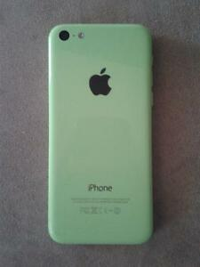 $350 Green IPhone 5c for sale