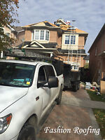 416-897-6281(Fashion Roofing Company)Best Service