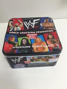 WWE/WWF Collectible Cards