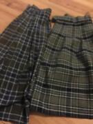 School skirts, uniform, st pius Paradise Campbelltown Area Preview