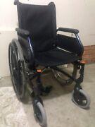 Wheelchair Ngunnawal Gungahlin Area Preview
