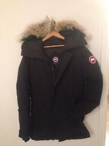 Canada Goose chateau parka sale authentic - Parka Canada Goose Men Medium | Buy & Sell Items, Tickets or Tech ...