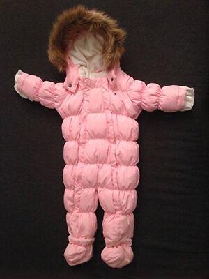 Tommy Hilfiger Baby Snowsuit