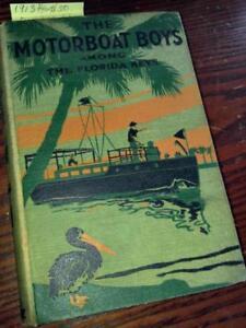 Oakville Set of 4 Vintage Childrens Books Kids Rare Shelf Worthy Mid-century Cloth Covers
