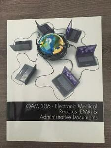 OAM 306 - Electronic Medical Records