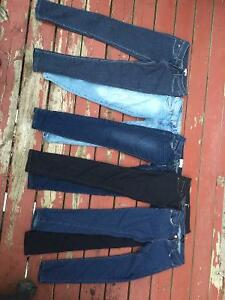 Womens/girls jeans for sale!!