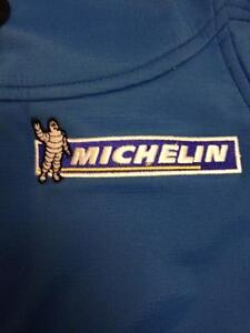 Woman's waterproof breathable sports jacket, Michelin branded West Island Greater Montréal image 2