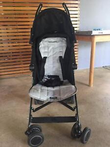 Maclaren Quest pram/stroller - excellent condition Nightcliff Darwin City Preview