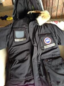 Canada Goose' Expedition Parka Men's, Forest, XL