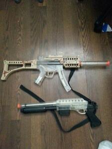 Airsoft bb guns for sale