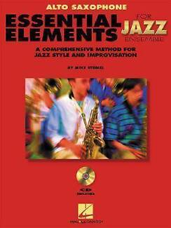 *NEW* Alto Saxophone Jazz Kids Music Book Clontarf Redcliffe Area Preview