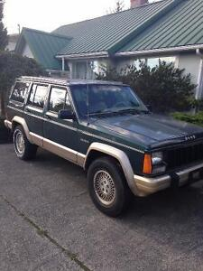 1994 Jeep Cherokee Other