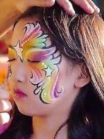 FACE PAINTING - Birthdays or ANY OCCASION! SCHEME A DREAM