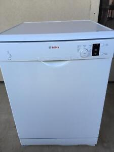 Bosch dishwasher Burpengary Caboolture Area Preview