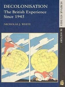 Experience since 1945 seminar studies in history 0582290872 ebay