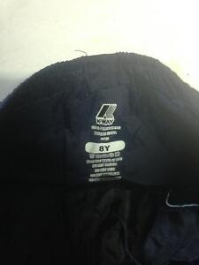 New K-WiAY boys snow pants 25$ West Island Greater Montréal image 3
