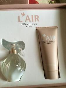 Parfum/Perfume Nina Ricci, moschino, Issey, Vera Wang
