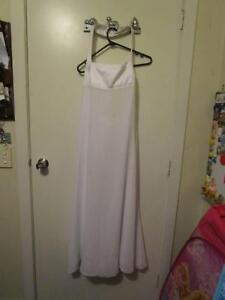 Size 18 Studibaker Designer Dress (One Of A Kind) (Worn Once) Campbell North Canberra Preview