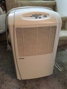 Free --sometimes works dehumidifier