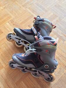 K2 Rollerblades (Size 10) - Great Condition