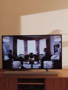"""BAUHN 60"""" 4K Ultra High Definition LED LCD TV East Brisbane Brisbane South East Preview"""