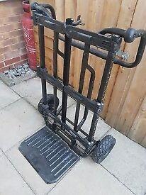 Dewalt tough system trolley