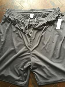 Old Navy Gray Sport Shorts (new with tags)