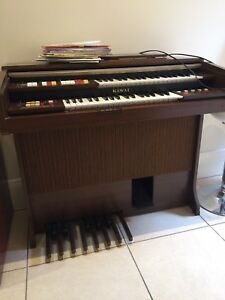 KAWAI electric organ Norwood Norwood Area Preview