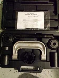 Ball Joint Press or Service Kit
